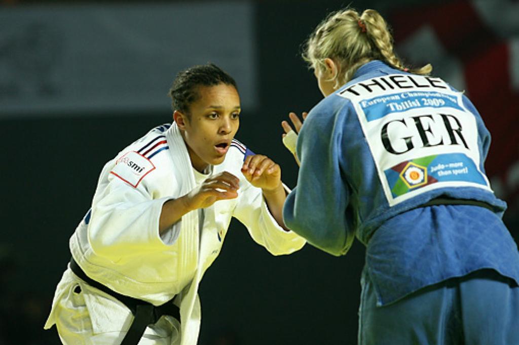 European Championships 2009 - Review Saturday