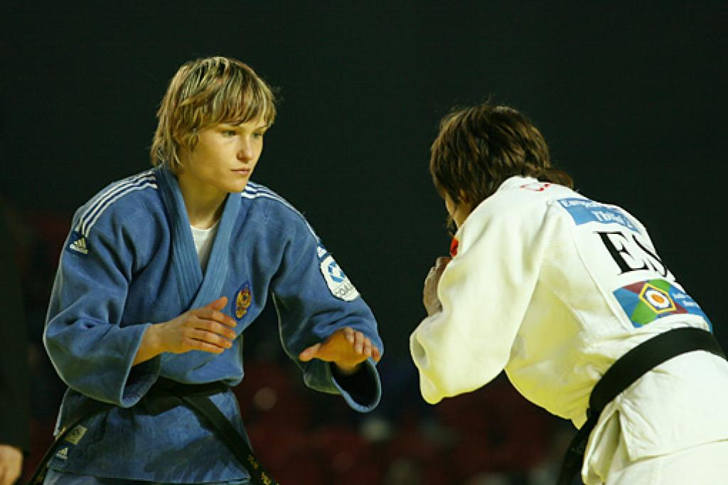 Nine European leaders in new IJF World Ranking