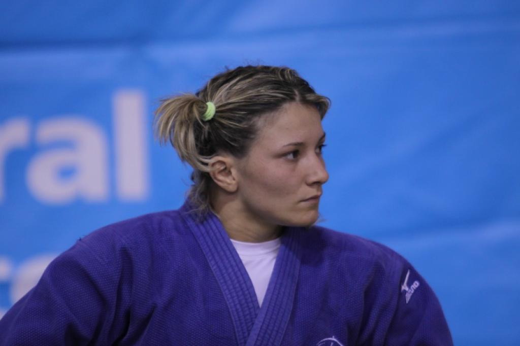 Telma Monteiro most successful judoka in EJU World Cups