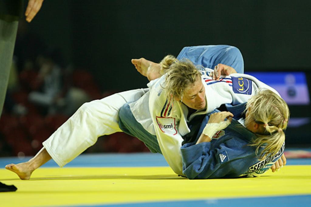 Big European success in Rio