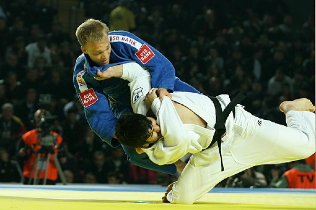 Preview Men's U100kg: European fighters face Takamasa Anai
