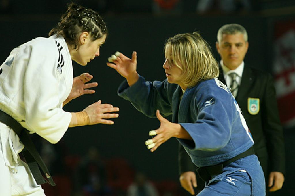 Preview Women's U57kg: The Monteiro vs. Matsumoto show