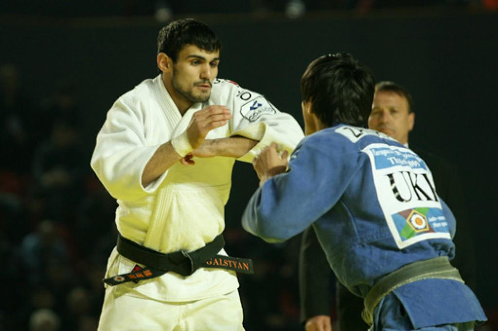 Preview Men's U60kg: Olympic Champion CHOI (KOR) is the favourite
