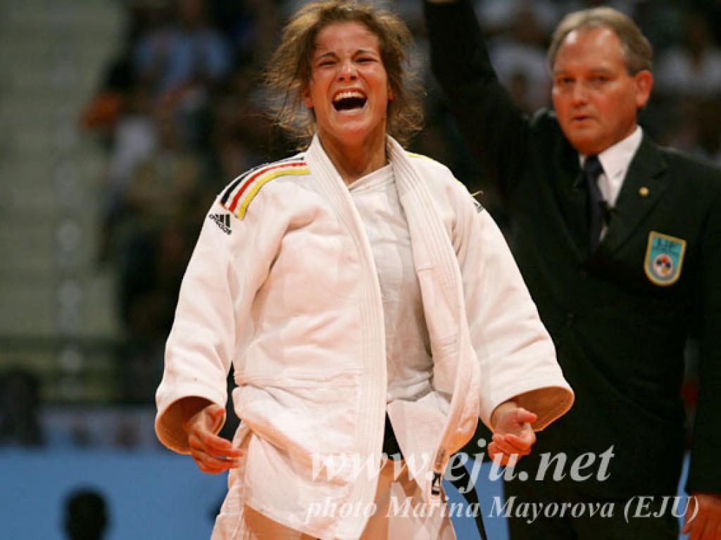 New World Championships guarantee a better World ranking