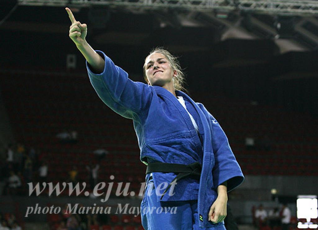 Preview European U23 Championships Antalya