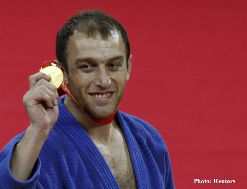 Georgian Irakli Tsirekidze retires at the age of 27