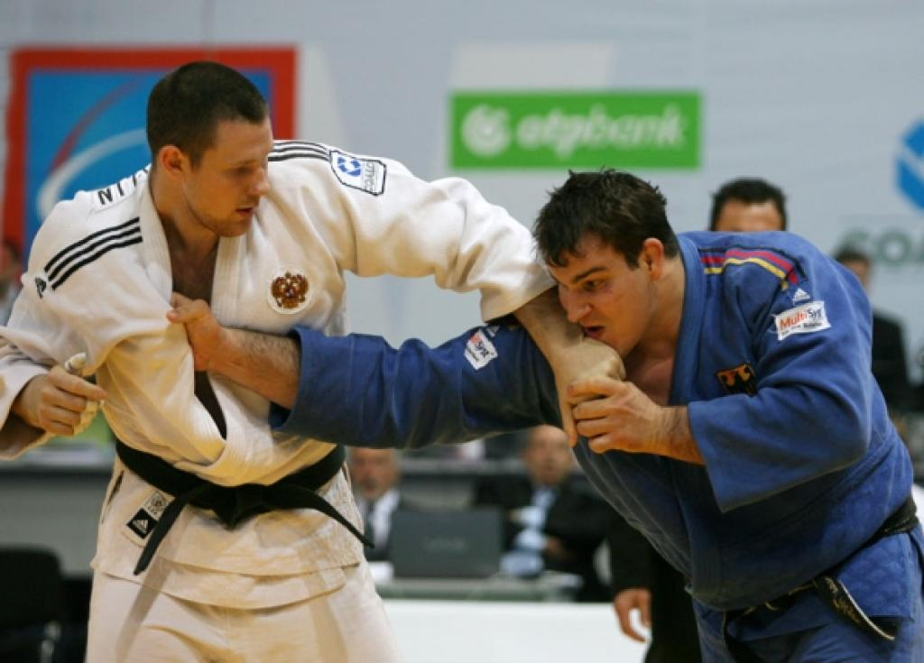 EJU remains one participant per country for Europeans