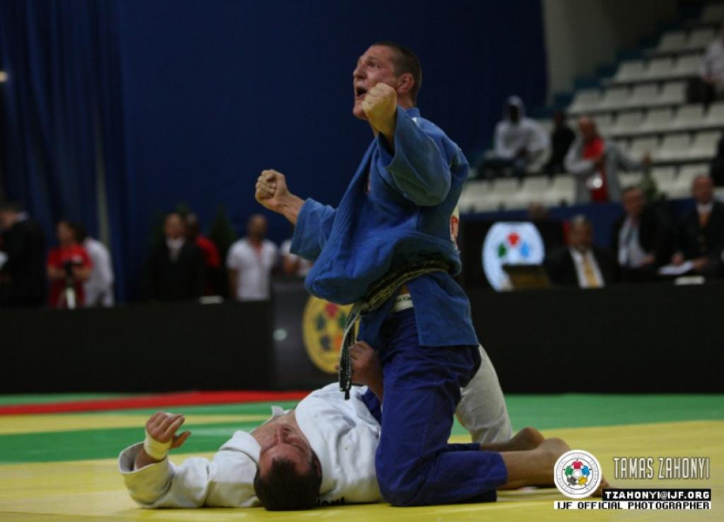 Czech favourites Krpalek and Petrikov look forward to Prague World Cup