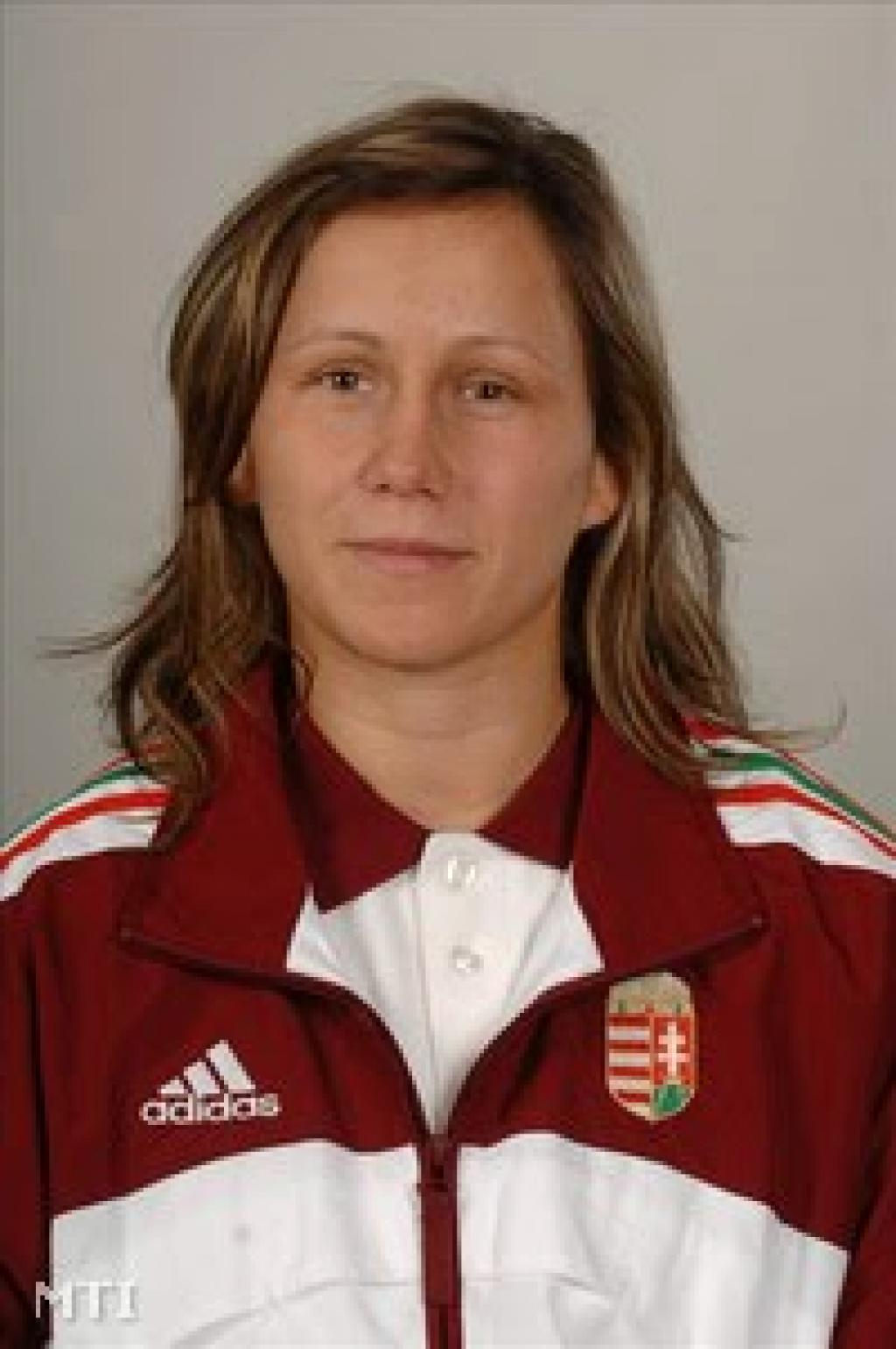 World of Judo mourns about death of 26-year old Ilona Perge