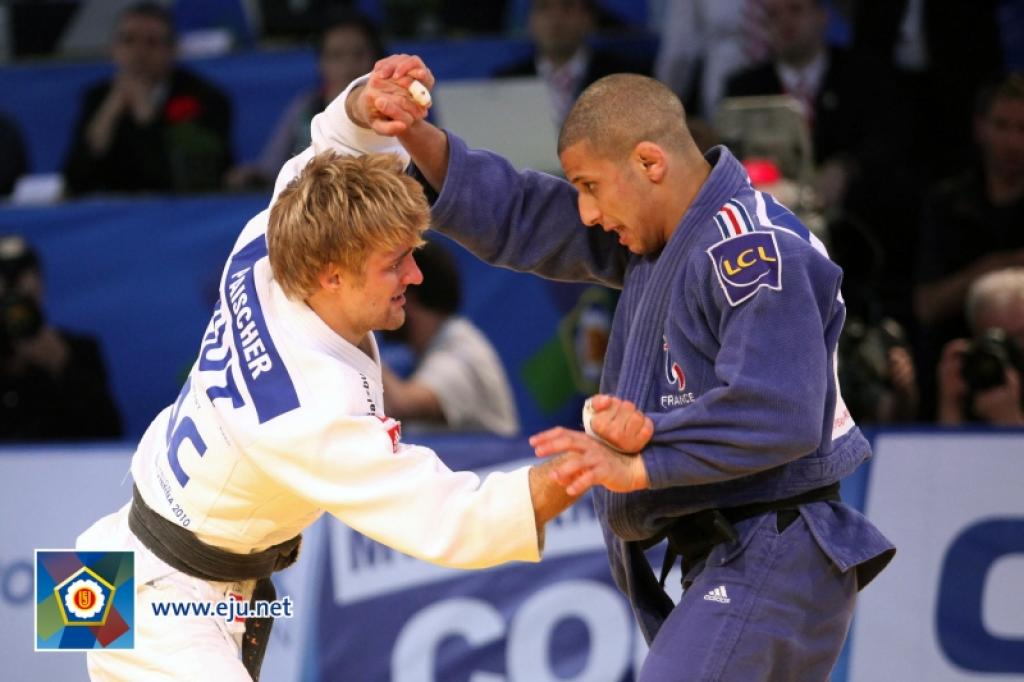 New IJF World Ranking after continental Championships