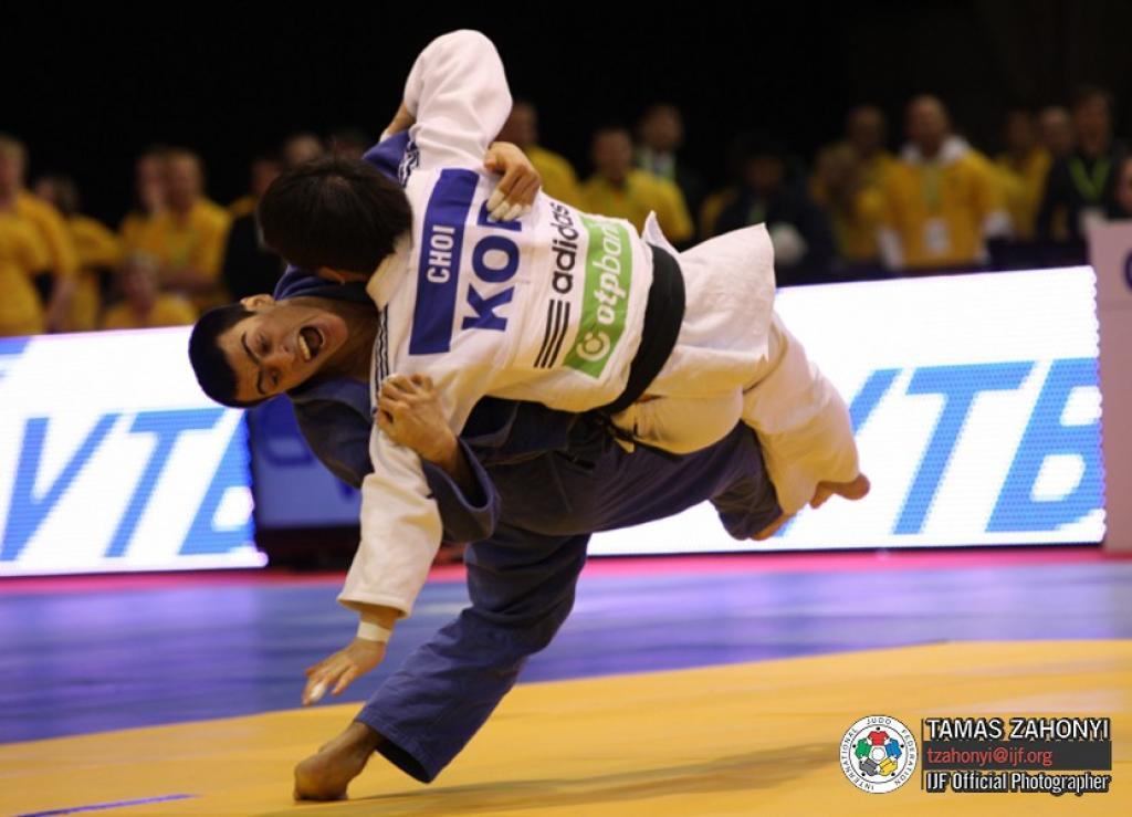 Preview men European Championships Vienna