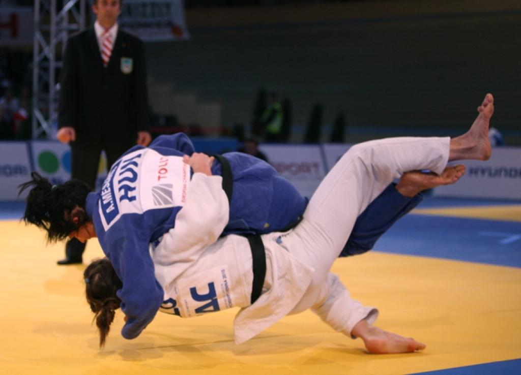 Meszaros best ever Hungarian winning the European title