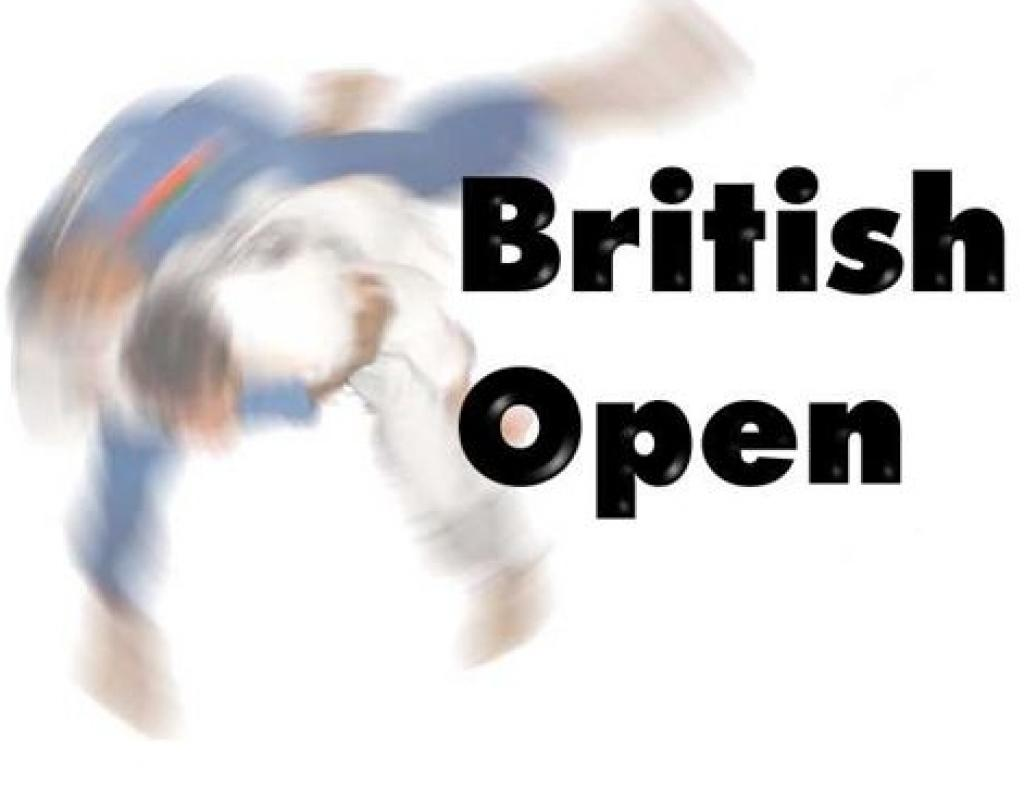 GB wins seven medals at own European Cup