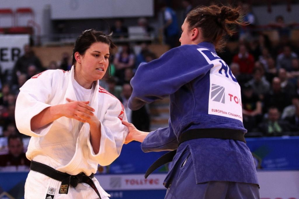 600 Participants at European Junior Cup in Leibnitz (AUT)