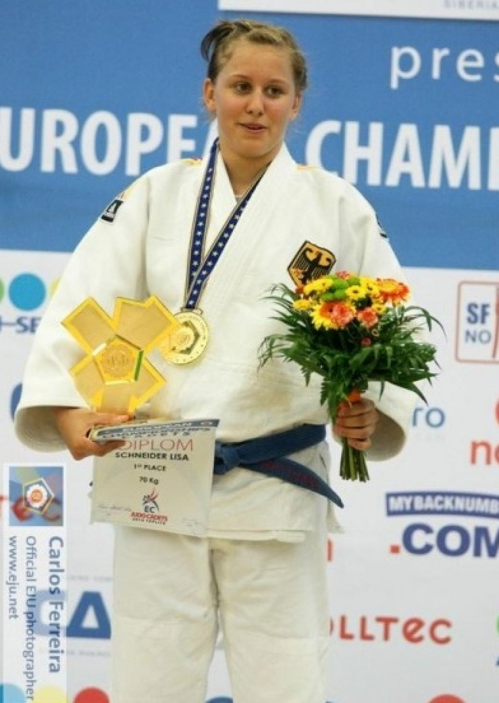 Trends and backgrounds of the European Cadet Championships