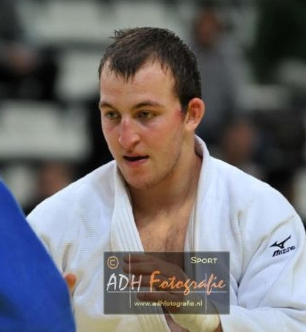 Preview European Junior Cup in Cetniewo