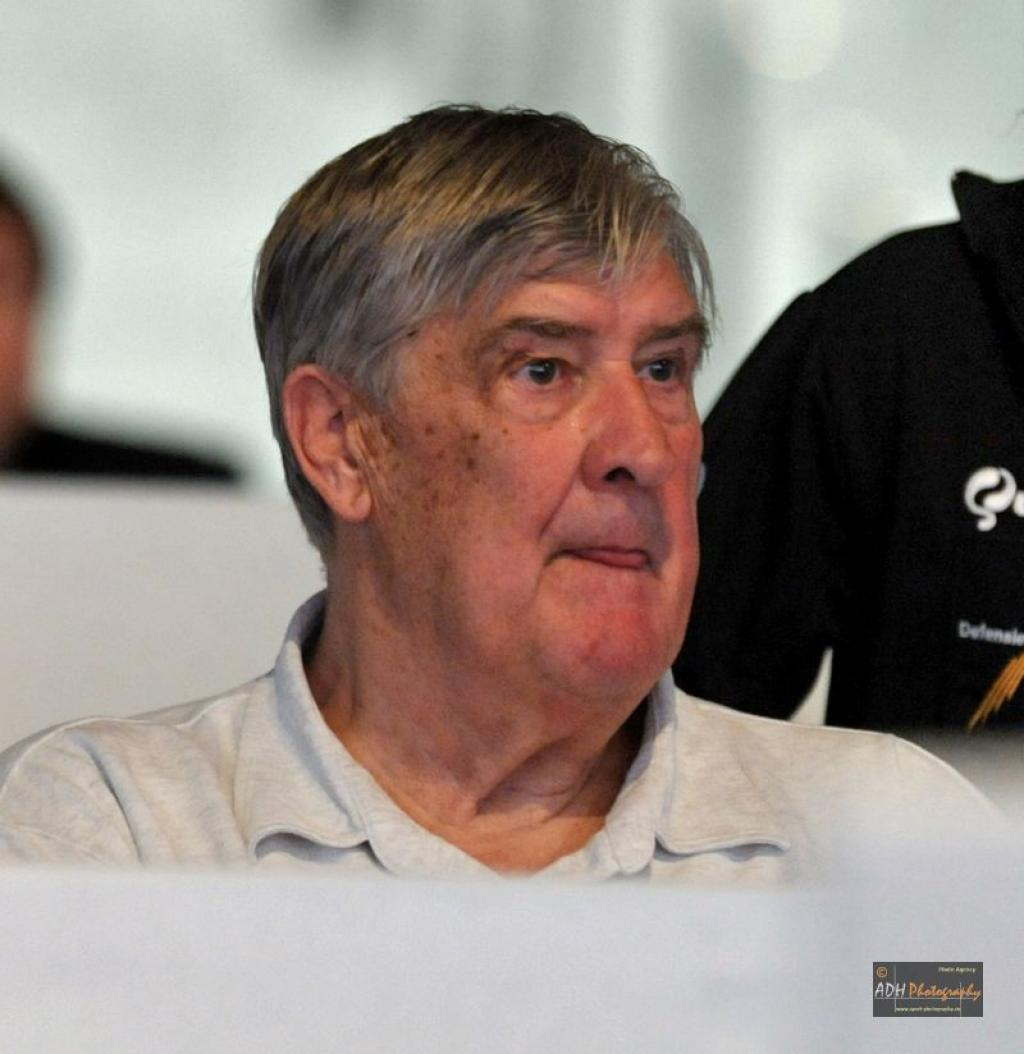 Judo icon Anton Geesink passes away