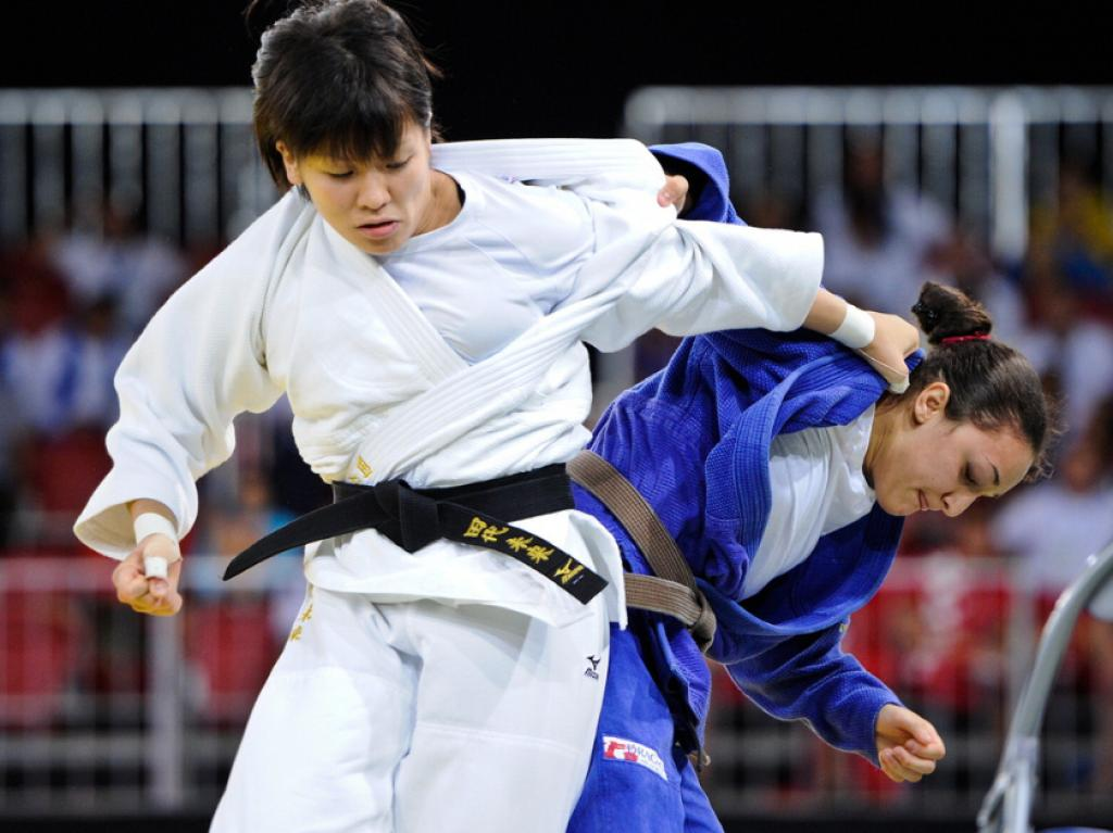 Japanese Miku Tashiro wins Olympic gold with simple strategy