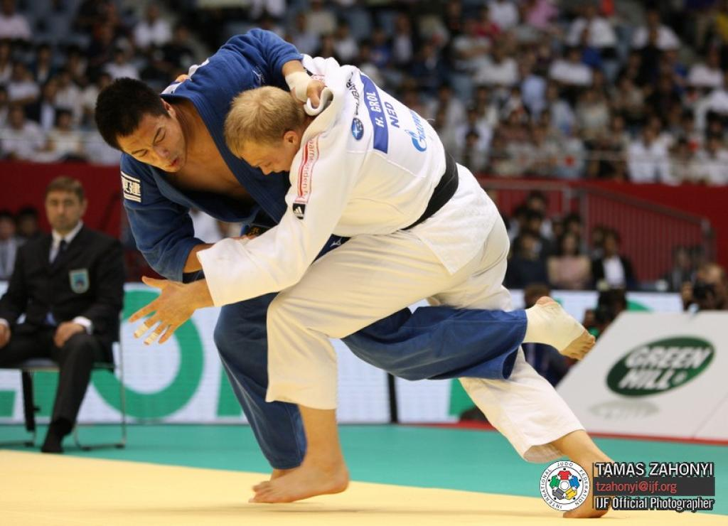 Strength of participants of World Championships increased
