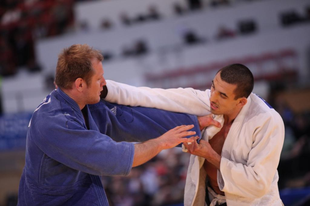 Slovakian judoka Zoltan Palkovacs dies after car accident
