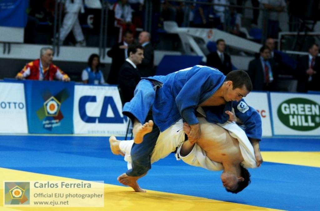 European U20 Championships started in Bulgaria