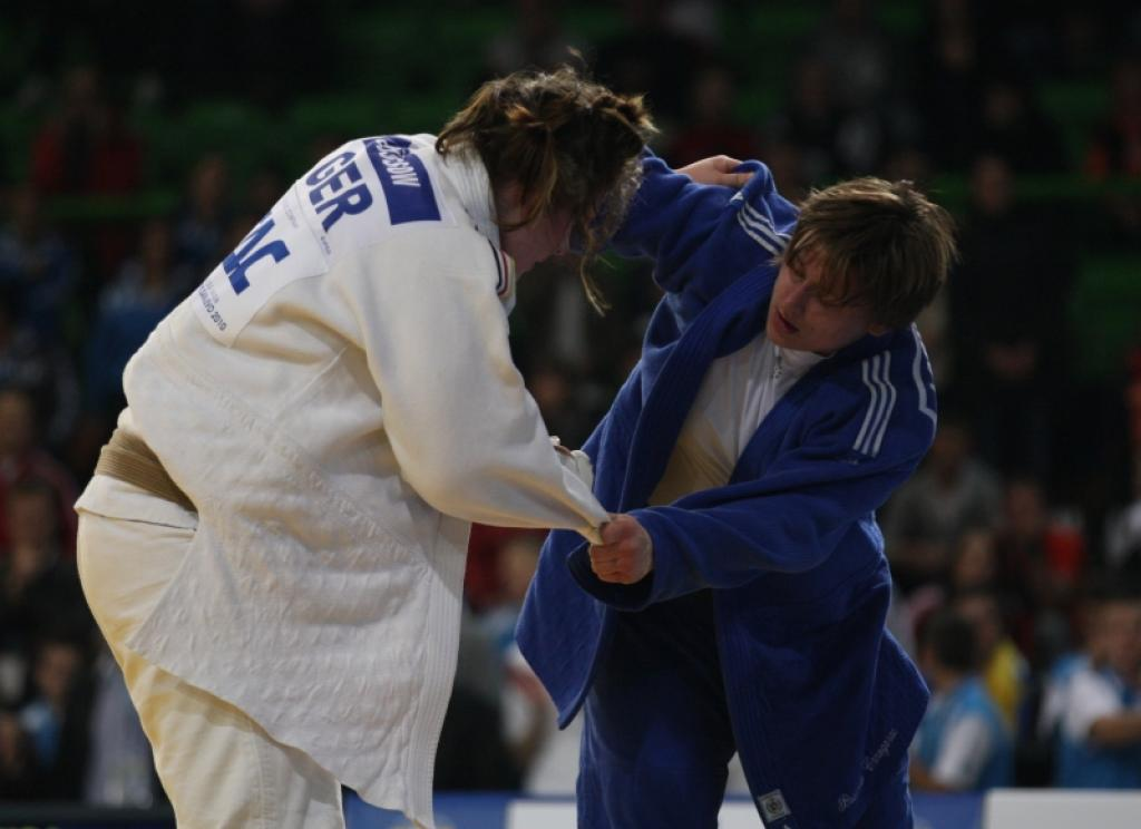 Ceric wins silver with golden edge, but Germany takes it all