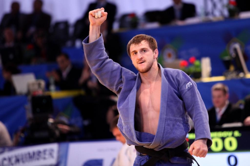 Russians outperform at day two of IJF GP in Qingdao