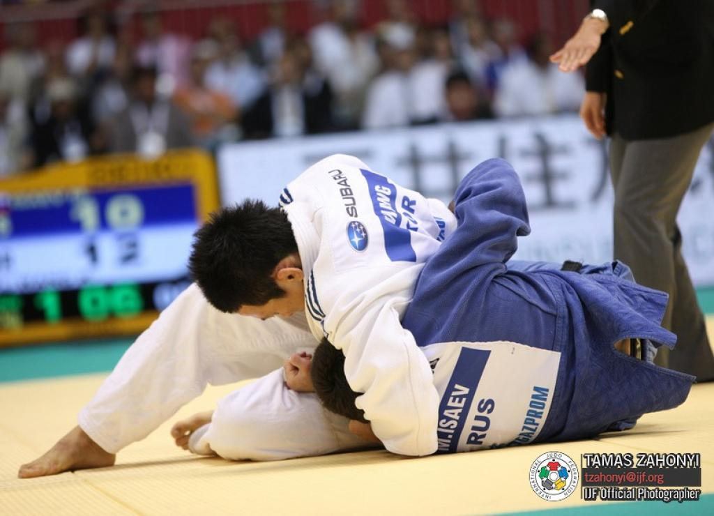 Preview GS Tokyo: Japan dominant on home soil