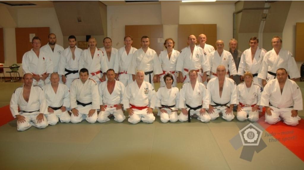 Education Seminars again organised in 2011