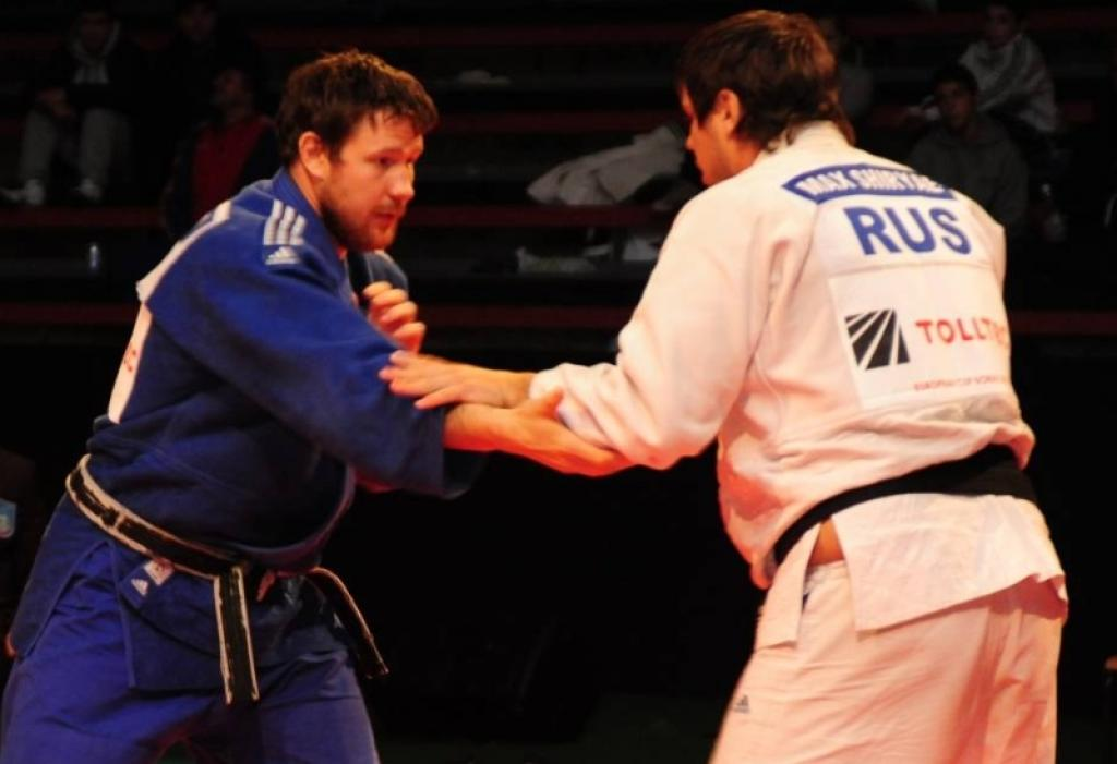 Mikhaylin still chasing Olympic dream