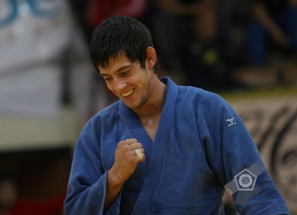 Historic medals at World Cup in Budapest