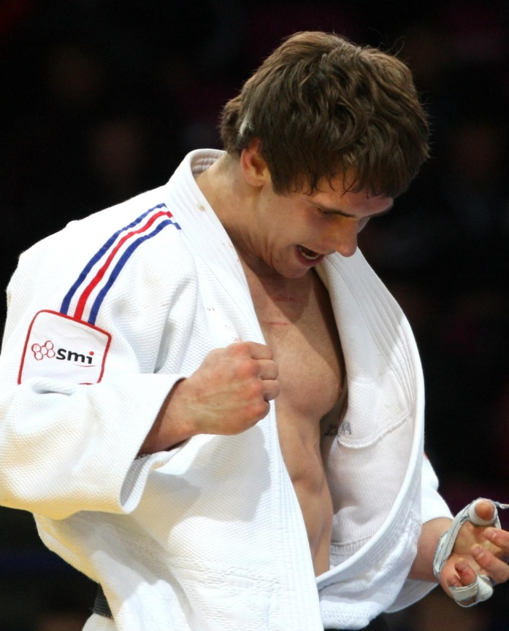 French youngsters take gold in Warsaw