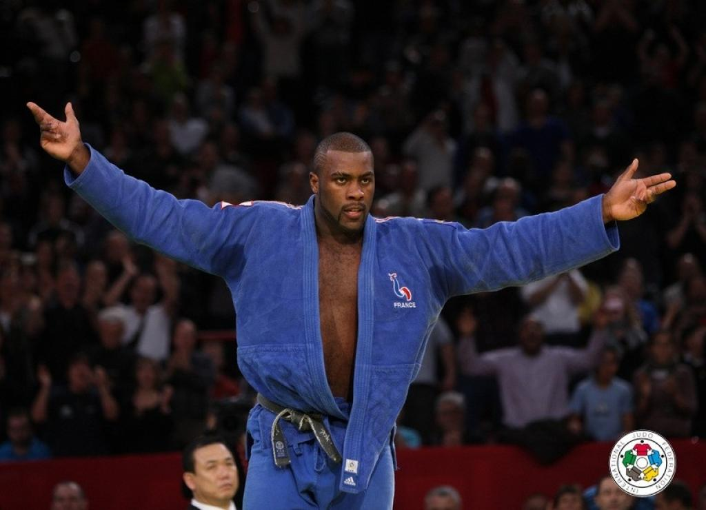 French raises European medals to higher level