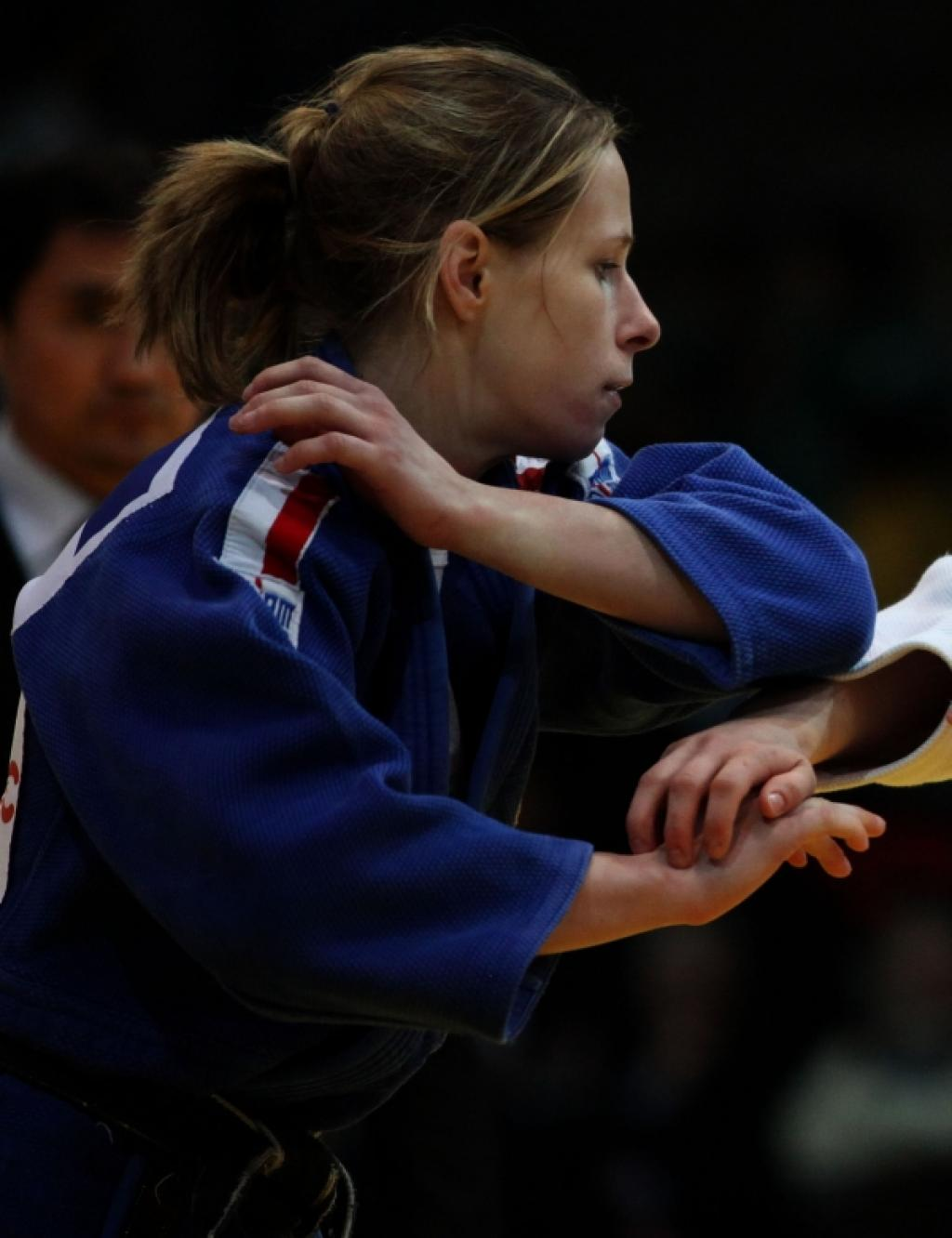 Prague preparing for strong women's World Cup