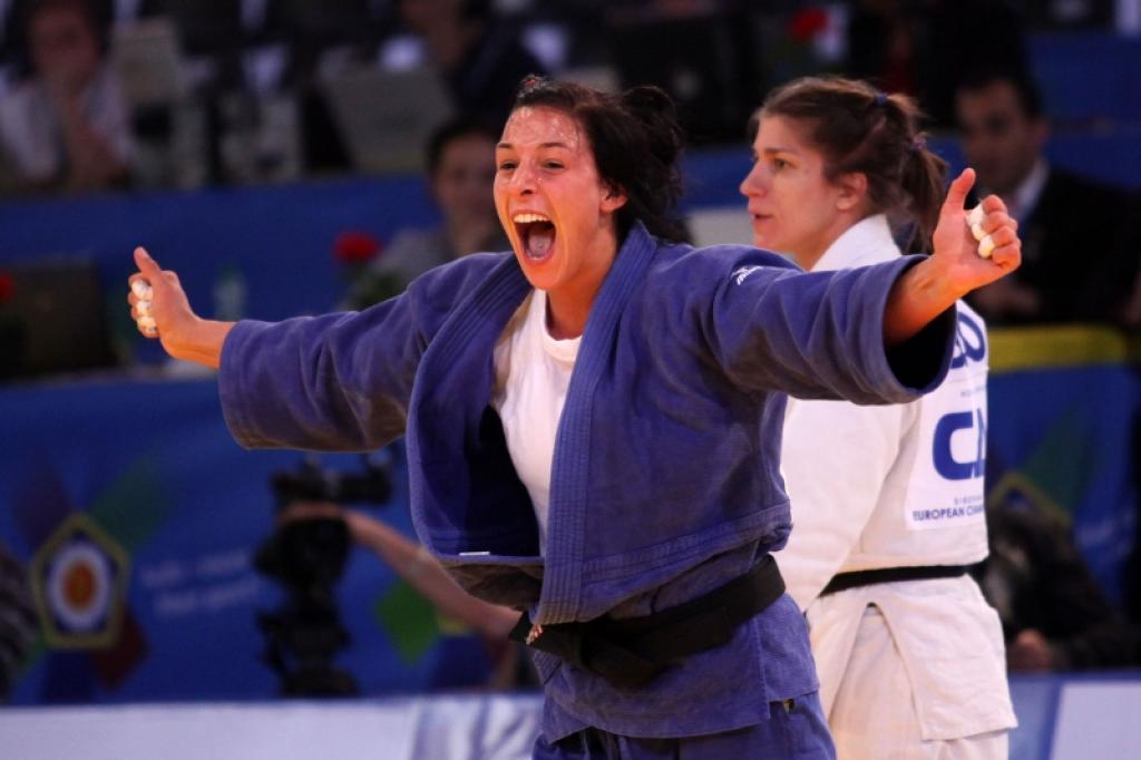 Strong international teams at European Cup in Sarajevo