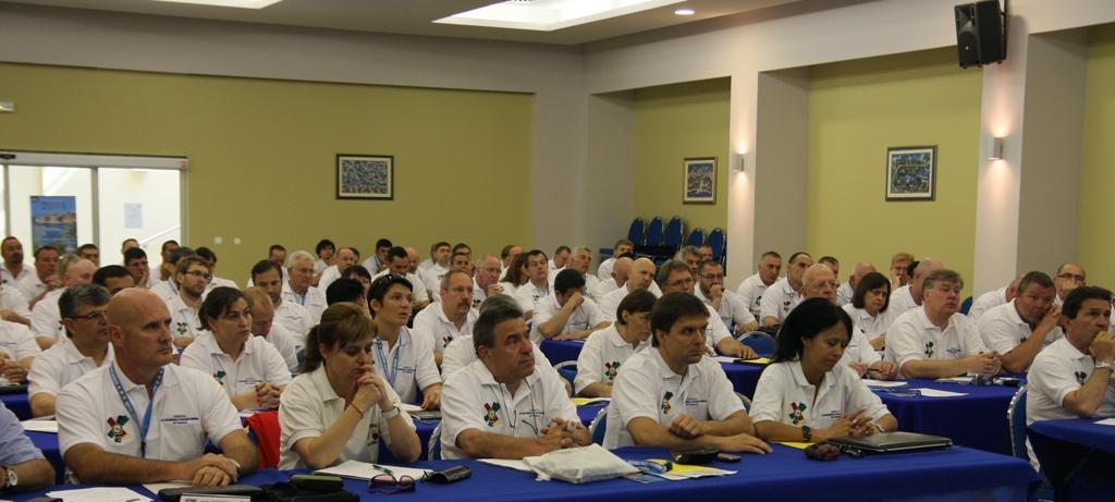 Report EJU referee and Coach seminar Dubrovnik