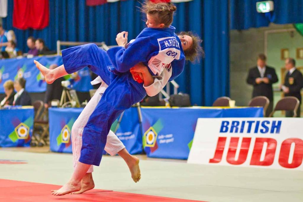 France and Spain dominate finals at European Cup London