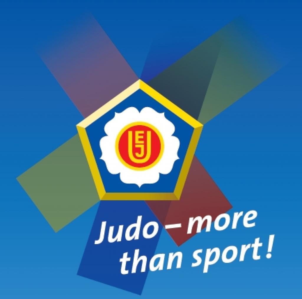 Shoulder stripe change per 1 July at EJU events