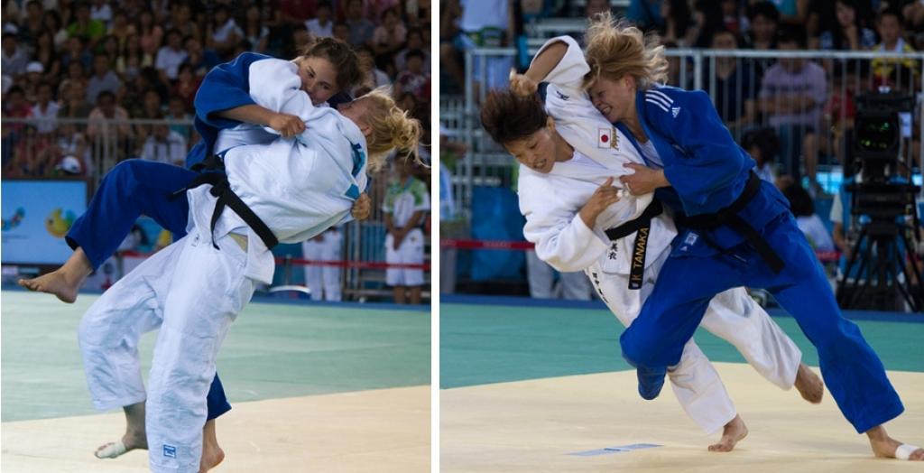 Dutch women hit double gold at Universiade in Shenzhen
