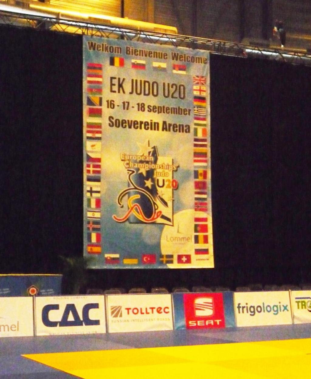 Preview European U20 Championships in Lommel, Belgium