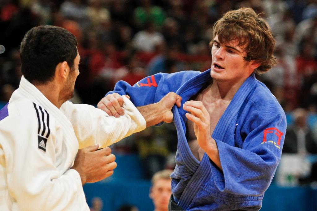 38 countries and 192 judoka primed for GB World Cup in Liverpool