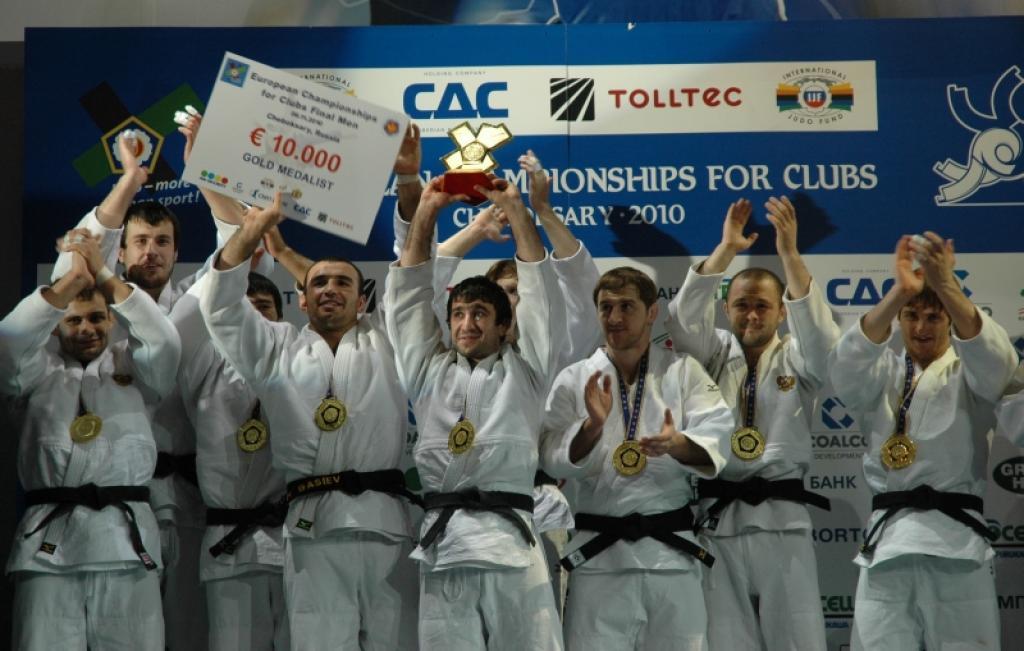 Yewara Newa ready for European Club Championships in Antalya