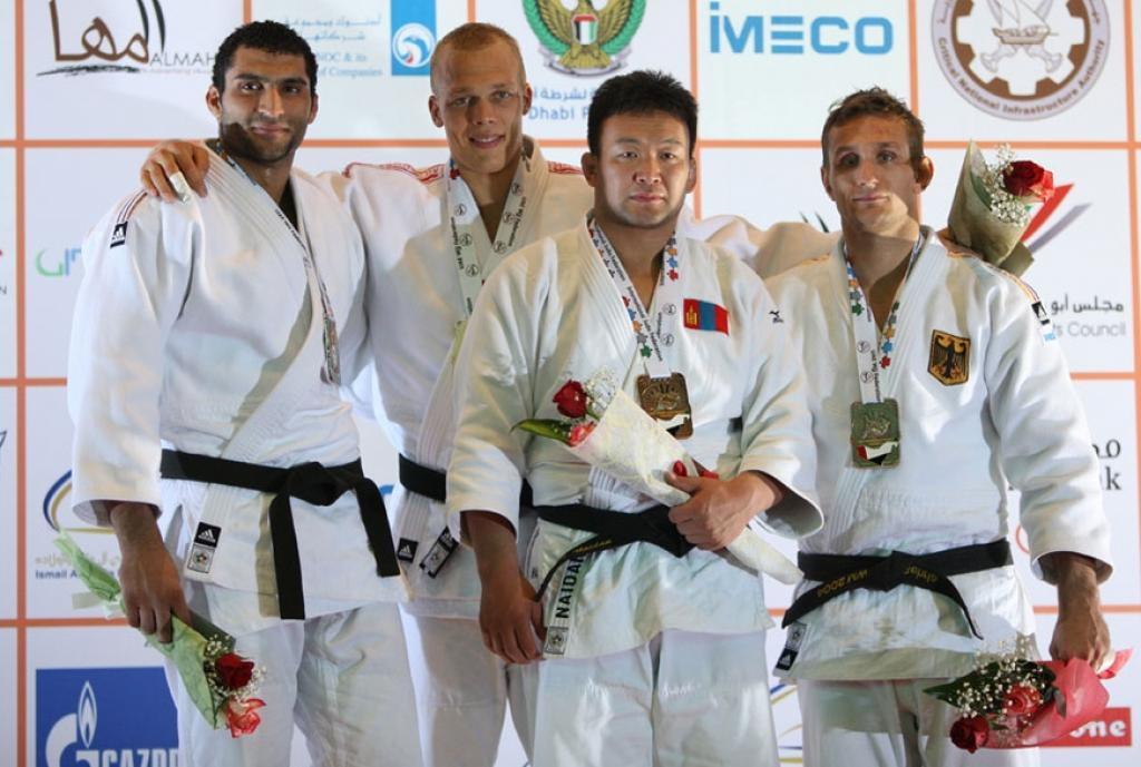The Netherlands best performing European nation at GP Abu Dhabi