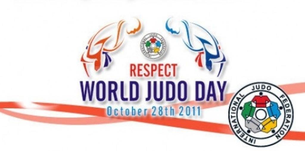 28 October World Judo Day