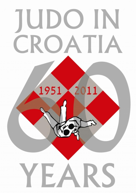 Croatian Judo Federation celebrates 60 anniversary