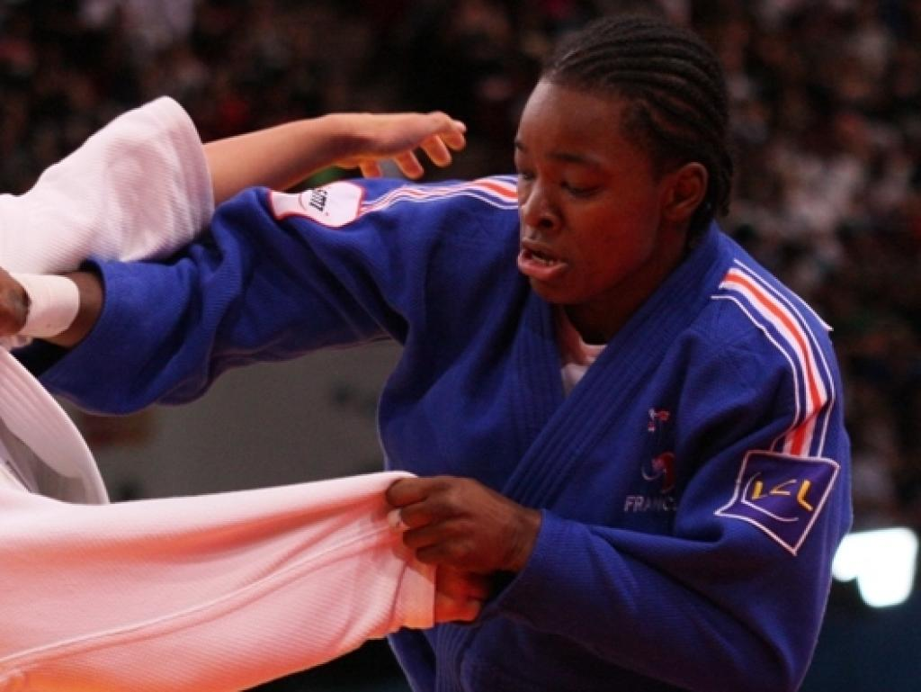 French top women capture gold at World Cup Warsaw