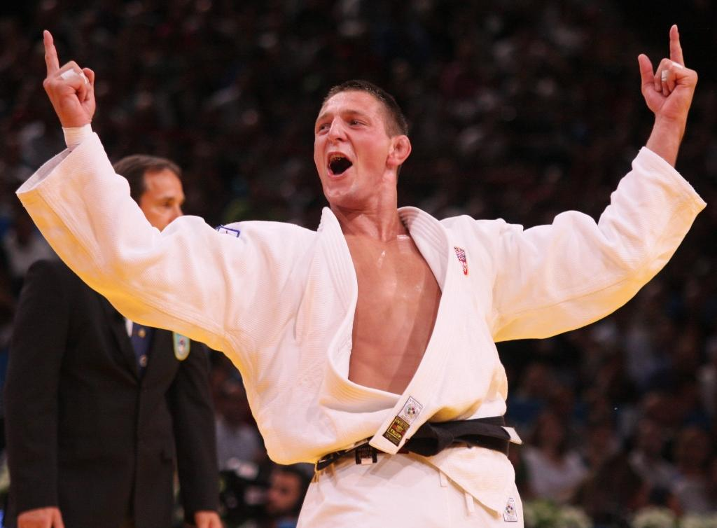 Prague expects the strongest judokas