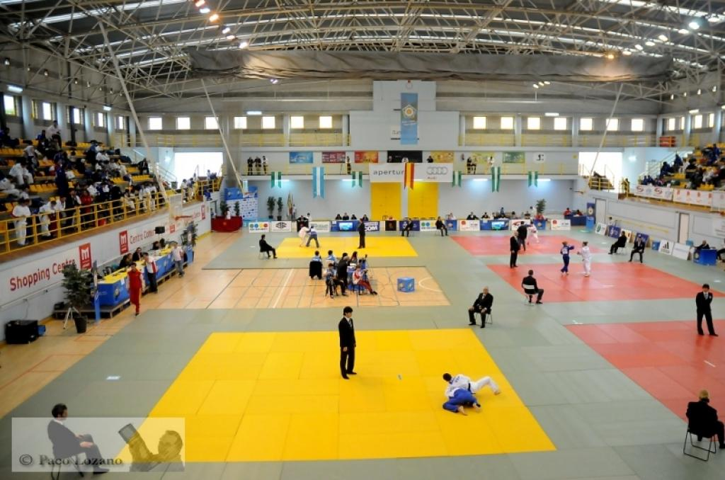 Italy and Spain dominate European Cup for Cadets in Fuengirola