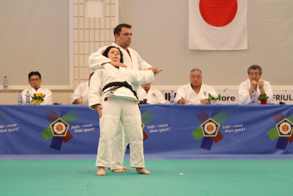 The importance of the kata