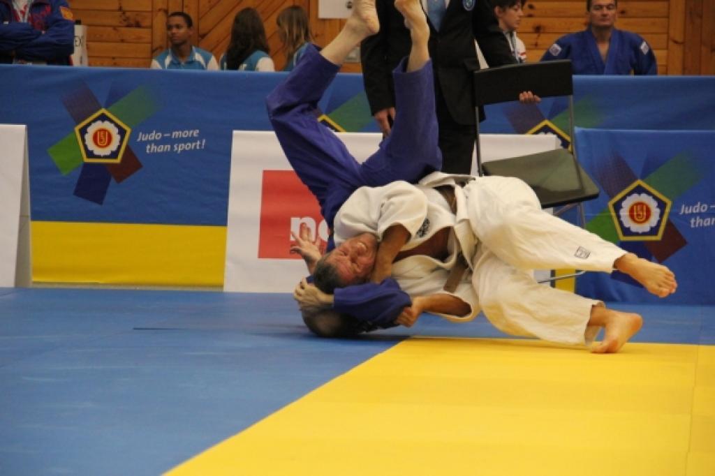 Poland preparing for European Veteran Championships in Opole